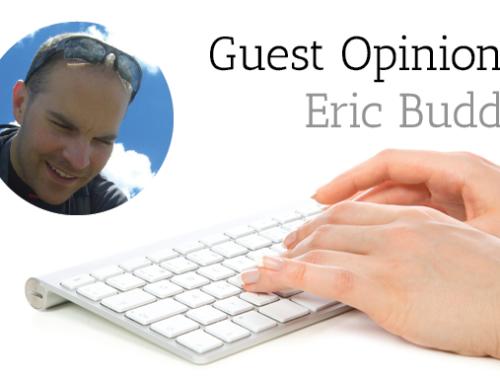 Eric Budd: Boulder City Council driven by fear