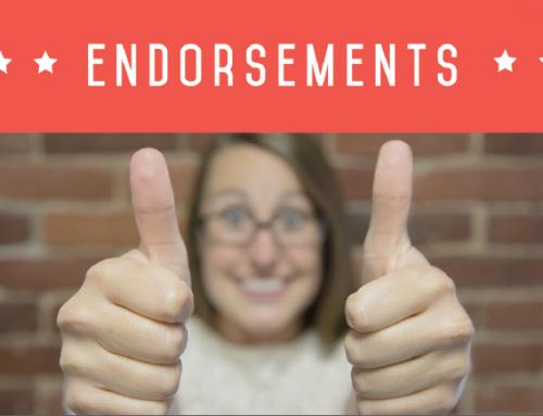 Better Boulder 2018 Endorsements
