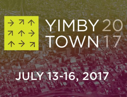 YIMBYtown 2017