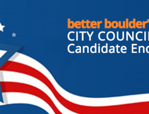 City Council Candidate Endorsements