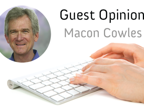 Macon Cowles: Reform unfair ADU restrictions