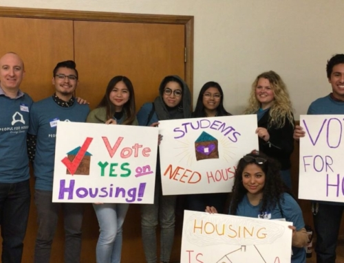 YIMBY News: In Support of More Housing