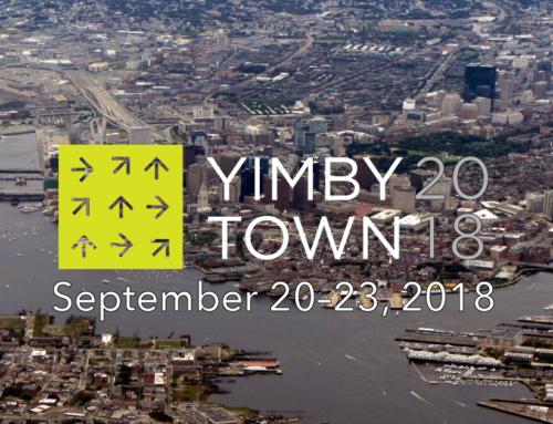 YIMBYtown 2018