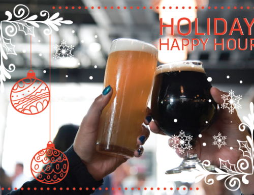 Holiday Happy Hour 2018