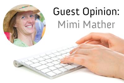 Mimi Mather