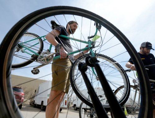 Community Cycles moves to new Spruce Street location