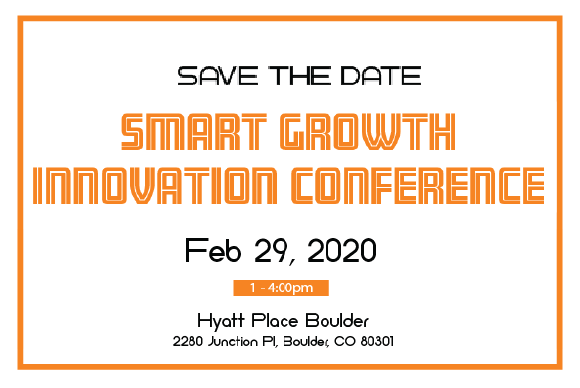 Smart Growth Innovation Conference